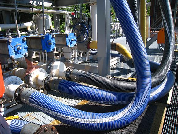 Marine Amp Dock Hoses Specialties Company Of Freeport